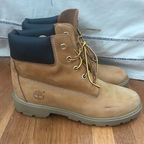 Genuine Timberland Boots (unisex) 19e0eed8c1c2
